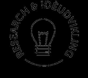 Research og ideudvikling for All Creative